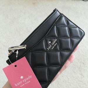*NEW* Kate Spade Natalia Large Slim card holder